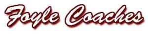 Foyle Coaches Logo